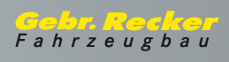 Recker Logo